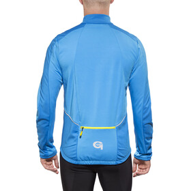 Gonso East Thermo-Active-Jacke Herren directoire blue